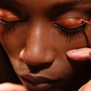 zac posen-fw 2015-makeup