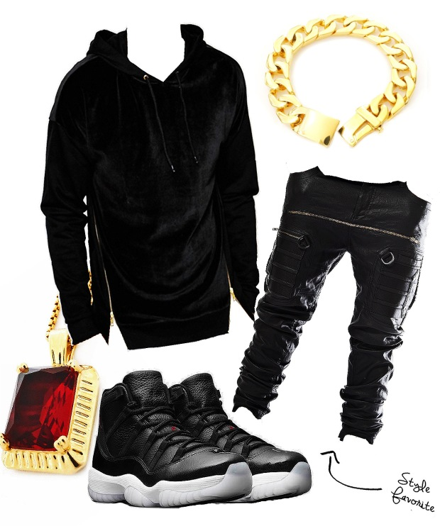 Alexis outfit12