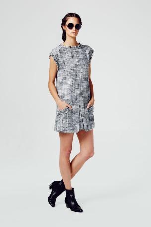 Rachel Zoe Resort 2015 Dress