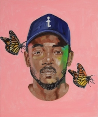 Kendrick Lamar To Pimp A Butterfly
