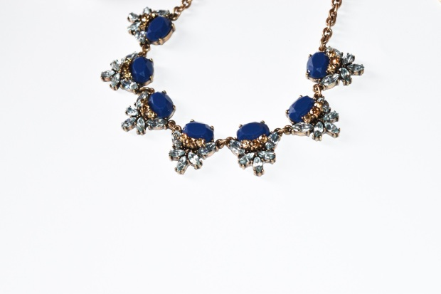 Diasehs Perry Street Faye Necklace