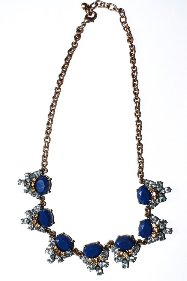 Perry Street Faye Necklace