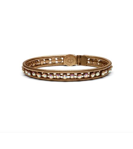 Loren Hope Clara Mini Bracelet