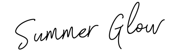 SummerGlow_LogoDiasehs